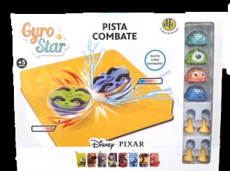 Imagem - Gyro Star Pista Combate Disney cód: P52846