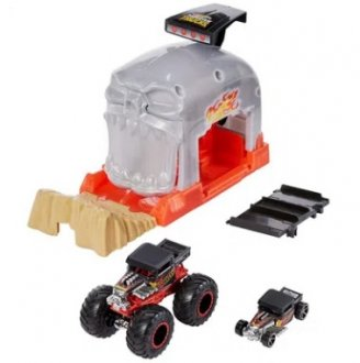 Imagem - Hot Wheels Monster Trucks cód: P57873