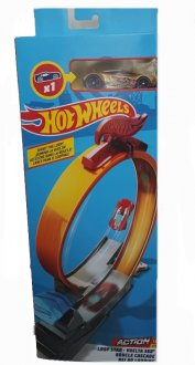 Imagem - Hot Wheels Pista Acess cód: P50881
