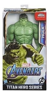 Imagem - Hulk Figura Titan cód: P56146