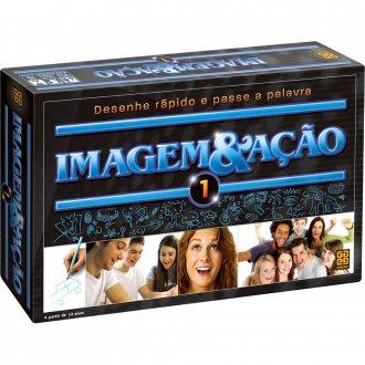 Imagem - Imagem e Ação 1 cód: P22518