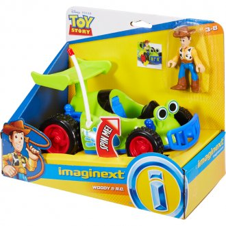 Imagem - Imaginext Toy Story cód: P790