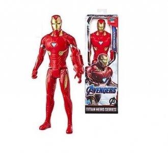 Imagem - Iron Man Titan Hero Series cód: P52706