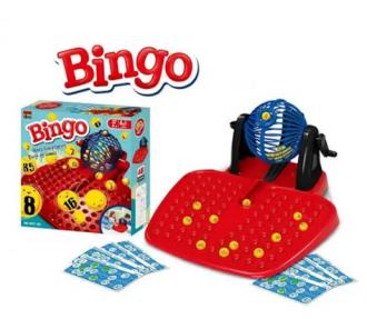 Imagem - Jogo Bingo MultiKids  cód: F59352