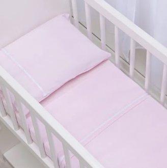 Imagem - Jogo de Lençol Baby Joy cód: 41302