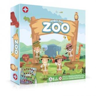 Imagem - Jogo do Zoo Estrela cód: P54939