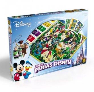 Imagem - Jogo Ferias Disney  cód: P16886