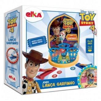 Imagem - Jogo Lança Garfinho Toy Story cód: P55577