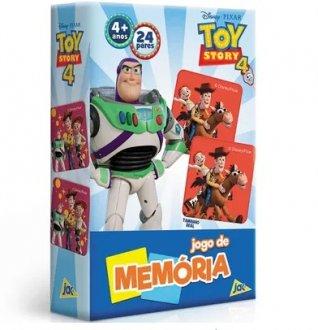 Imagem - Jogo Memória Toy Story 4 cód: P54558
