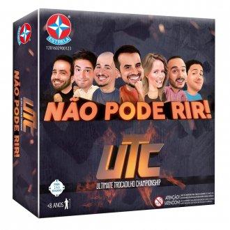 Imagem - Jogo Não Pode Rir cód: P51680