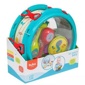 Imagem - Kit Bateria Baby cód: P36836