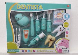 Imagem - Kit Dentista Fenix cód: P55019