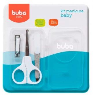Imagem - Kit Manicure Baby Care cód: P31319