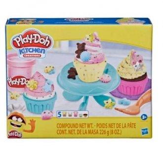 Imagem - Kit Massinha Play-do Kits de Cozinha Hasbro cód: F63413