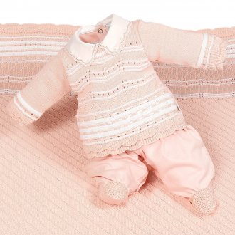 Imagem - Kit Maternidade Beth Bebê cód: P39976