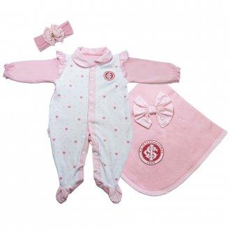Imagem - Kit Maternidade Internacional cód: P41942