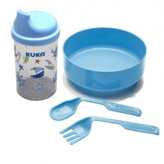 Imagem - Kit Refeição Kuka cód: P6648
