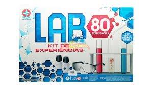 Imagem - Lab 80 Estrela cód: P47421