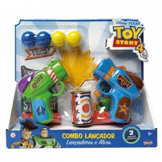 Imagem - Lançador de Bolas Toy Story cód: P54100