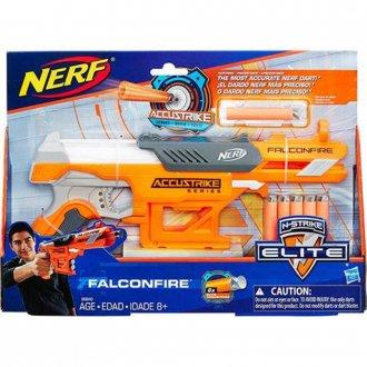 Imagem - Lançador Nerf Acc Falconfire cód: P47322