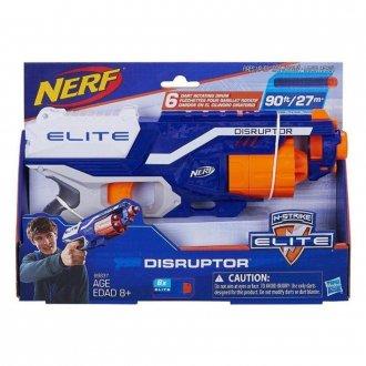 Imagem - Lançador Nerf Elite Disruptor - Hasbro cód: F48058