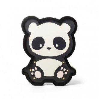 Imagem - Led Madeira Panda  cód: P39108