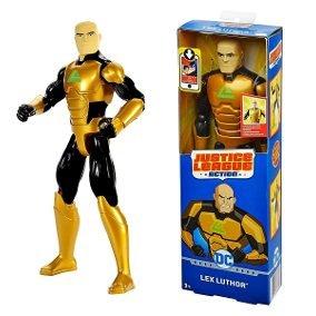 Imagem - Lex Luthor Liga Justiça cód: P24464