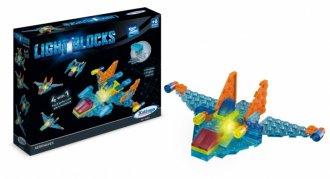 Imagem - Light Blocks Aeronaves cód: P54510
