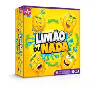 Imagem - Limão ou Nada Estrela cód: P24247