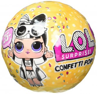 Imagem - LOL Confetti Pop cód: P48931