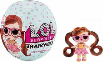 Imagem - Lol Surprise Hair Vibes cód: F57313