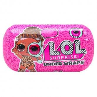 Imagem - Lol Under Wraps Doll cód: P610