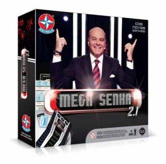 Imagem - Mega Sena Estrela cód: P54940