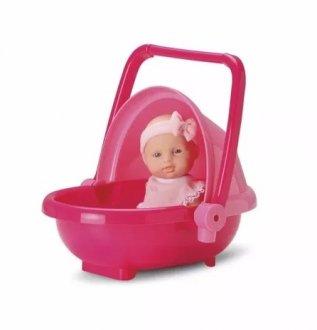 Imagem - Micro Bebê Mania Bercinho cód: P16996