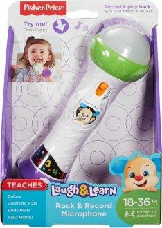 Imagem - Microfone Aprender Brincar cód: P22859