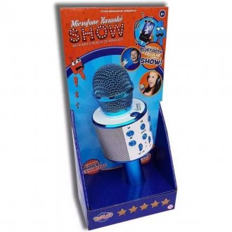Imagem - Microfone Toyng cód: P57859