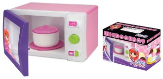 Imagem - Microondas Magic Toys cód: P24196