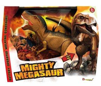 Imagem - Mighty Megasaur Super Trex cód: P52764