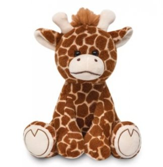 Imagem - Minha Girafinha Buba cód: P31299
