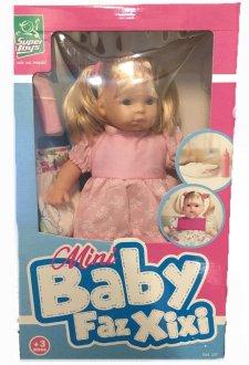 Imagem - Mini Baby Faz Xixi cód: P50350