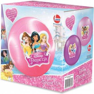 Imagem - Mini Bola Princesas cód: P50393