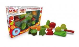 Imagem - Mini Chef Frutas Xalingo cód: F59739