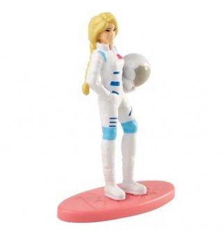 Imagem - Mini Figura Colecionável - Barbie - Micro Collection - Astronaut cód: F59030