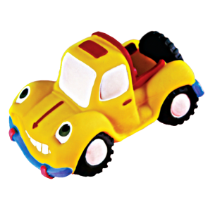 Imagem - Mordedor La Toy Pick Up cód: P318