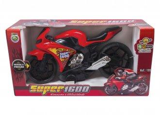 Imagem - Moto Super 1600 cód: P13568