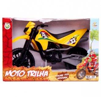 Imagem - Moto Trilha  cód: P392