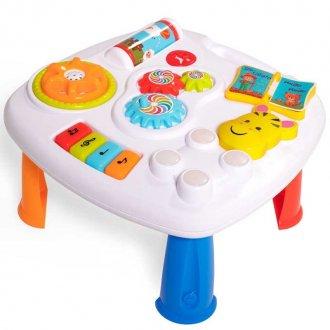 Imagem - Music Table Calesita cód: P51400