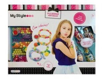 Imagem - My Style Pulseiras Perfumadas cód: F59373