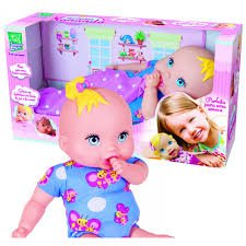 Imagem - Nenem Nanando Super Toys  cód: P47849