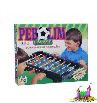 Imagem - Pebolim Game Braskit cód: P20905